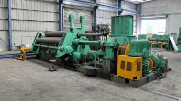 Sheet metal machines for sale
