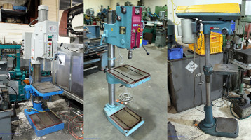 Drilling machines for sale