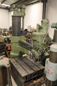 used-archdale-mt5-radail-arm-drilling-machine-aa