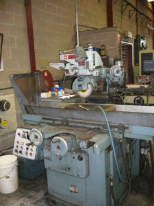 used-jung-surface-grinder-with-diaform-aa