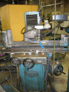 used-mitsui-surface-grinder-aa